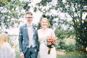 Bröllopsfotograf Kalmar