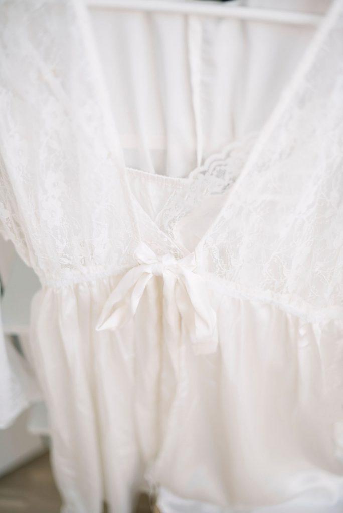 Kimono bröllop