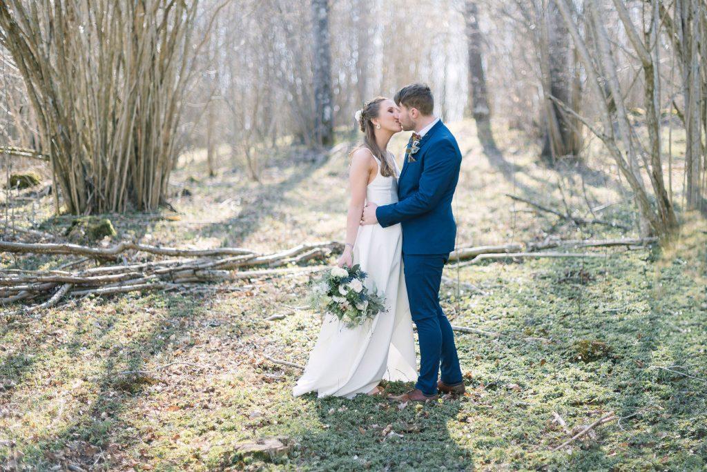 Bröllopsfotograf Småland, Jönköping