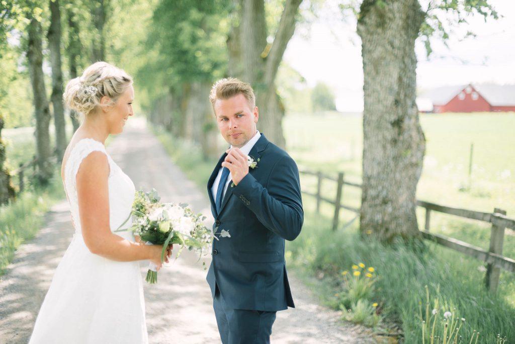 bröllop i vetlanda, småland