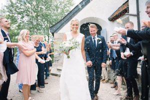 Bröllopsfotograf Vetlanda