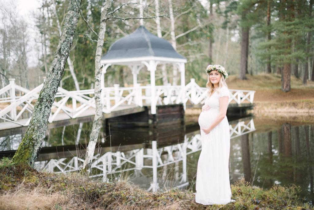Gravidfoto Mariannelund