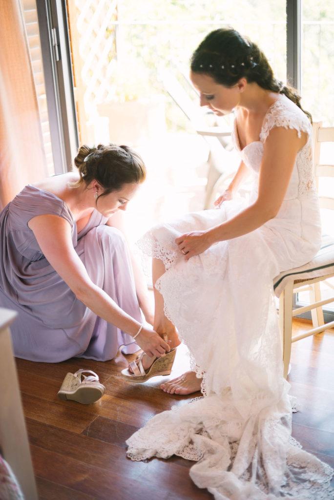Bröllop i Toscana