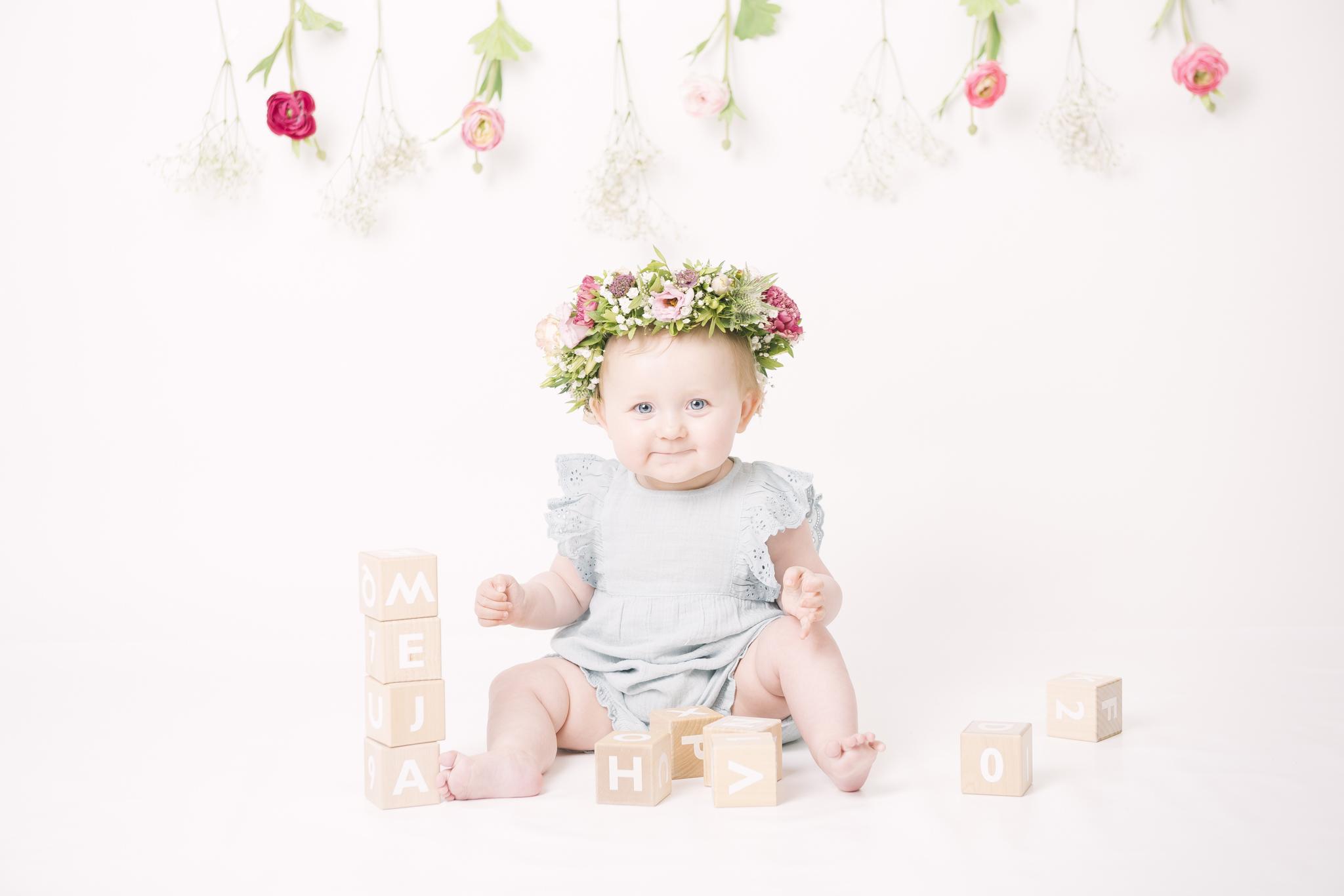 Minisessioner med julkortfoto